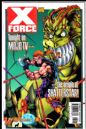 X-Force  #60 Cover A (1991 Series) *NM*